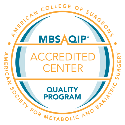 Bariatric Surgery Accreditation and Quality Improvement Program