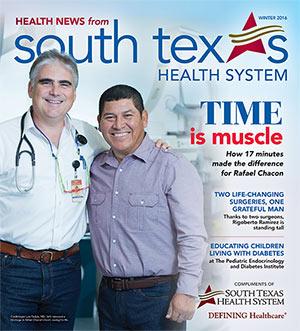 Health News Magazine Winter 2016