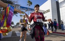 STHS Heart Hosts Largest Healthy Hearts 5K Yet