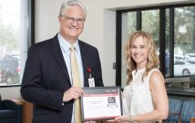 McAllen Heart Hospital Honored With Mission: Lifeline Achievement Award From American Heart Association