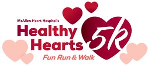 Healthy Hearts 5k Fun Run and Walk